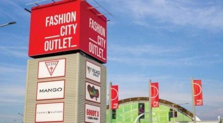 Εορταστικό Ωράριο για τα καταστήματα του Fashion City Outlet