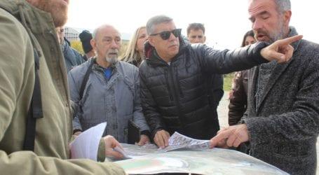 Συντηρούνται και αναδεικνύονται 21 μονοπάτια συνολικού μήκους 122 χλμ στον Δήμο Βόλου