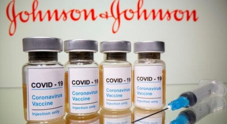 Ξεκινούν και στον Βόλο τα μονοδοσικά εμβόλια της Johnson & Johnson