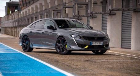 Οι οδηγοί της Peugeot για το παγκόσμιο Πρωτάθλημα αντοχής πίσω από τιμόνι του 508 sport engineered