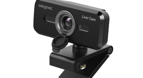 Creative Live! Cam Sync 1080p V2: Για Απλούστερες και Εξυπνότερες Βιντεοκλήσεις