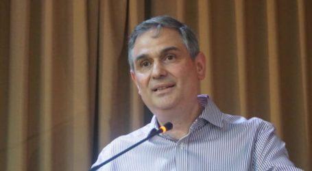 """Σαχινίδης: """"Η Σύνοδος του Πόρτο και η σημασία της για την Ελλάδα"""""""