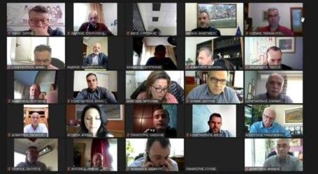 Δήμος Λαρισαίων: Στη διαπαραταξιακή επιτροπή θα συζητηθεί η έκδοση ψηφίσματος για τις αλλαγές στο ΚΕΘΕΑ