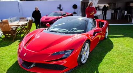 Ο Διευθύνων Σύμβουλος της Ferrari υπόσχεται ένα EV το 2025