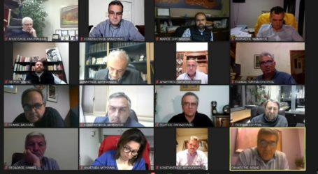 Τι είπαν οι επικεφαλής της αντιπολίτευσης στο δήμο Λαρισαίων για την υπόθεση του 13χρονου