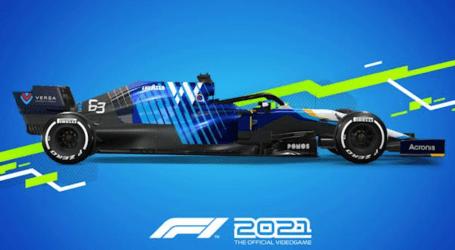 """Το """"F1 2021"""" έρχεται στο PlayStation, Xbox και PC στις 16 Ιουλίου"""