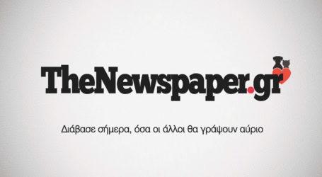 Το TheNewspaper.gr τιμά την Ημέρα Αδέσποτων Ζώων