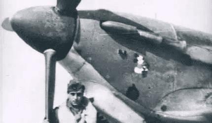 Απεβίωσε ο αντιπτέραρχος Γεώργιος Πλειώνης, ένας από τους τελευταίους «αετούς» της ερήμου