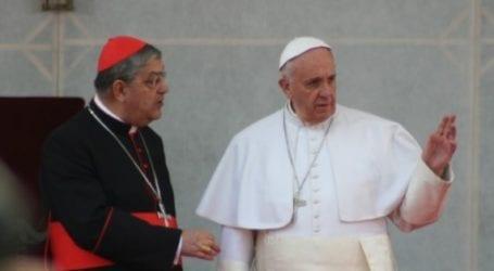 Απαγορεύονται δώρα άνω των 40 ευρώ στο προσωπικό του Βατικανού