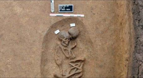 Ανακαλύφθηκαν σπάνιοι τάφοι πριν από την εποχή των Φαραώ