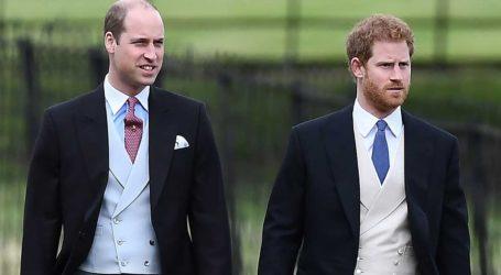 Οι πρίγκιπες Harry και William θα ξανασυναντηθούν μετά από μήνες