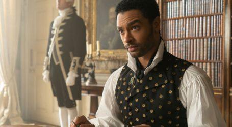 Regé-Jean Page: Δεν του έδωσαν τον ρόλο σε γνωστή σειρά λόγω του χρώματος του δέρματός του