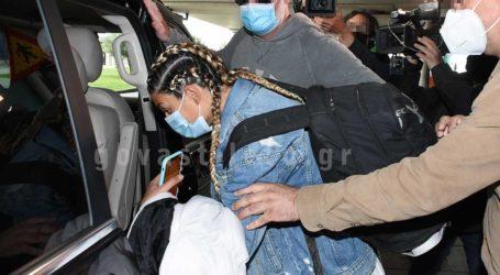 Survivor: Η Χριστίνα Κεφαλά επέστρεψε στην Ελλάδα- Χαμός στο αεροδρόμιο για μια δήλωση