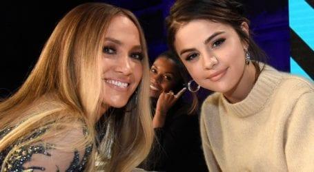 H Selena Gomez και η JLo ενώνουν τις δυνάμεις τους για μια συναυλία για τα εμβόλια κατά της covid-19