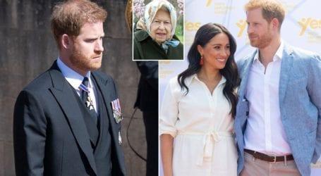 O Πρίγκιπας Harry επέστρεψε στην Καλιφόρνια – Γιατί δεν έμεινε για τα γενέθλια της Βασίλισσας;