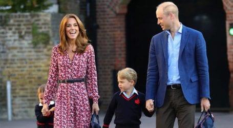 Kate Middleton: Η τρυφερή ανάρτηση για τα γενέθλια του πρίγκιπα Louis