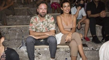 Κωστής Μαραβέγιας: «Με την Τόνια Σωτηροπούλου είμαστε ήδη παντρεμένοι»