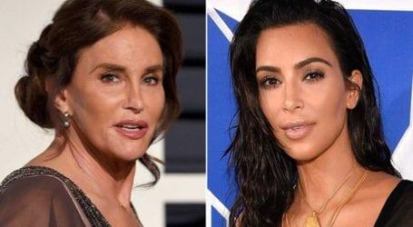 Η Kim Kardashian δεν θα στηρίξει την Caitlyn Jenner για κυβερνήτη της Καλιφόρνια