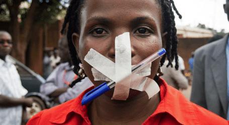 Το αρνητικό αποτέλεσμα της πανδημίας στην ελευθερία του λόγου