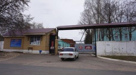 Aρνήθηκαν την πρόσβαση στους γιατρούς του Ναβάλνι στο νοσοκομείο της φυλακής