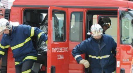 Βόλος: Επιχείρηση Πυροσβεστικής και ΕΚΑΒ για μοναχική ηλικιωμένη γυναίκα – Επί ώρες πεσμένη στο πάτωμα
