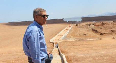 Περιφέρεια Θεσσαλίας: Σε εξέλιξη 15 έργα ύψους 21,9 εκατ. ευρώ στην Π.Ε. Λάρισας