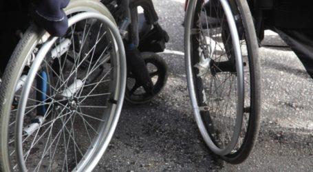 Κορωνοϊός και αναπηρία