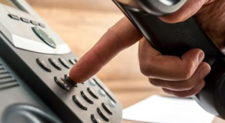Χτυπούν και στο Βελεστίνο οι απατεώνες με τα τηλέφωνα – Προειδοποίηση του δημάρχου