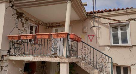 ΤΕΕ-ΚΔΘ: Ενημέρωση πολιτών για τη διαδικασία αποκατάστασης κτιρίων που επλήγησαν από τους σεισμούς του Μαρτίου 2021