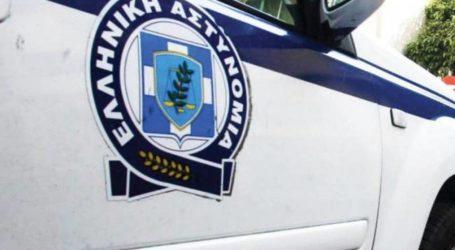Πήλιο: Βρίστηκαν και κατέληξαν στο αστυνομικό τμήμα