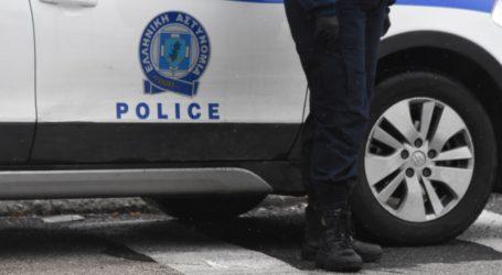 Βόλος: Χειροπέδες σε δύο άνδρες – Έκλεψαν παντοπωλείο με κλεμμένη μοτοσυκλέτα