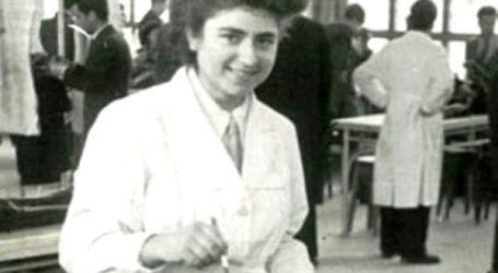Απεβίωσε η Αννίκα Νικοδήμου-Γκουράβα, η πρώτη γυναίκα οδοντίατρος στη Λάρισα