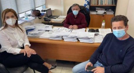 Στέλλα Μπίζιου: «Αποζημιώσεις δίκαιες και άμεσες για όλους τους καλλιεργητές που επλήγησαν από τον παγετό»
