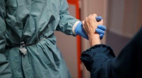 Μείωση των αριθμών σήμερα σε Λάρισα και Ελλάδα: 3.089 νέα κρούσματα και 81 θάνατοι – Στους 809 οι διασωληνωμένοι