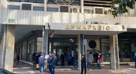 Συνεδριάζει το δημοτικό συμβούλιο Λάρισας για την αναδιαμόρφωση του Ολοκληρωμένου Πλαισίου Δράσης