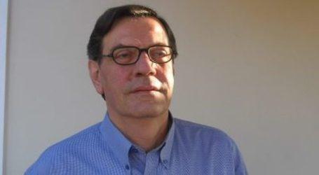 Εκλέχθηκε συντονιστής Ν.Ε. του ΣΥΡΙΖΑ Μαγνησίας ο Μάνθος Δραμητινός