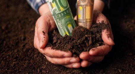 """""""Ζεσταίνει τσέπες"""" αύριο ο ΕΛ.Γ.Α. – Το ποσό που θα λάβουν οι Λαρισαίοι αγρότες"""