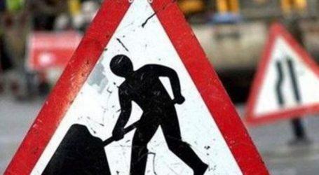 Πήλιο: Κλειστός ο δρόμος από Καράβωμα για Μακρυράχη λόγω έργων