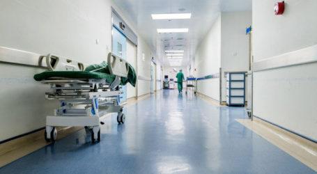 Αυτοψία στην κλινική της Λάρισας που βρέθηκε νεκρός γιατρός ο Στέλιος Κούτσιας