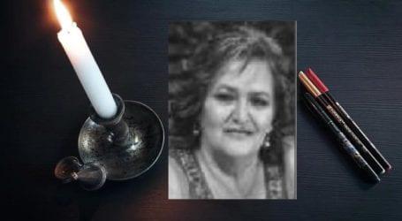 """""""Έφυγε"""" από τη ζωή 61χρονη Λαρισαία"""