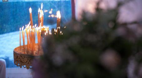 Πορταριά: Έφυγε από τη ζωή ο Δημήτρης Σκλείδης