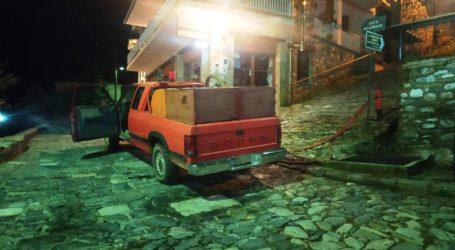 Δήμος Ζαγοράς – Μουρεσίου: Αναγκαία η διαρκής λειτουργία του  Πυροσβεστικού κλιμακίου