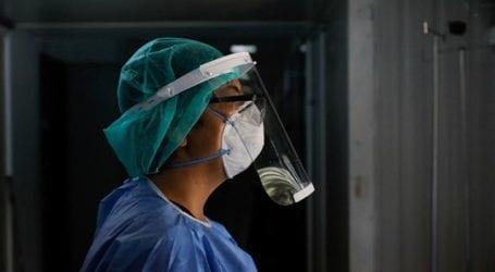 Μαγνησία: 54 νέα κρούσματα κορωνοϊού ανακοίνωσε ο ΕΟΔΥ