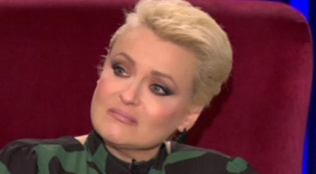 «Λύγισε» η Βολιώτισσα Τζωρτζέλα Κόσιαβα – «Με κρατούσε σφιχτά από το χέρι κι η νοσοκόμα με τραβούσε έξω»