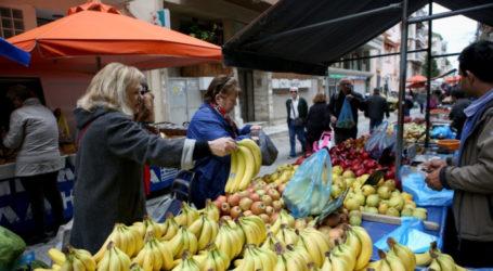 Χωρίς λαϊκή αγορά την Τετάρτη ο Βόλος – Γιατί απεργούν οι παραγωγοί