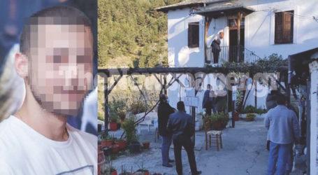 Οι «επαγγελματικές» μαχαιριές του 31χρονου μακελάρη της Μακρινίτσας – Τι «βλέπουν» οι αστυνομικοί