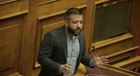 Αλ. Μεϊκόπουλος: «Δρόμος χωρίς επιστροφή οι αλλαγές που φέρνει η κυβέρνηση στο ΚΕΘΕΑ»