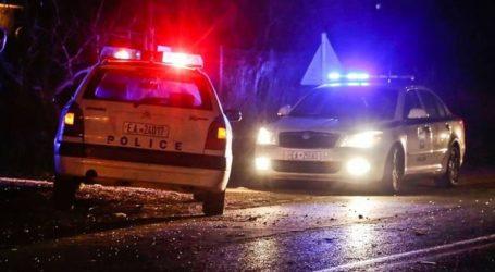 Στα χέρια της Αστυνομίας ο δράστης του φονικού της Μακρινίτσας
