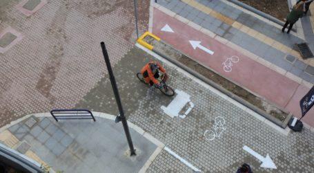 Δ. Λαρισαίων: Ξεκινούν δωρεάν προγράμματα ποδηλατικής οδηγικής συμπεριφοράς για παιδιά και οικογένειες (φώτο)