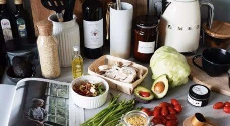 Food service Karakatsanis:Λύσεις και για όσους νηστεύουν αυτές τις μέρες!